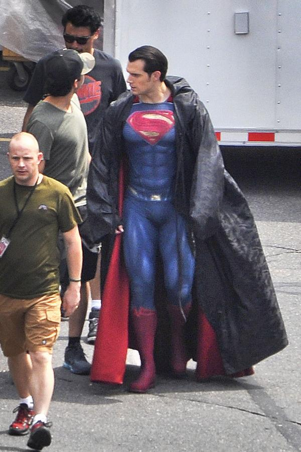 supermanonset